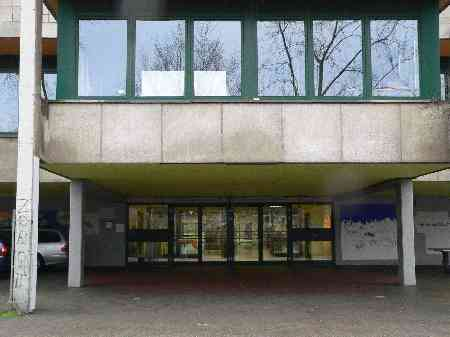 Mülheim Gymnasium